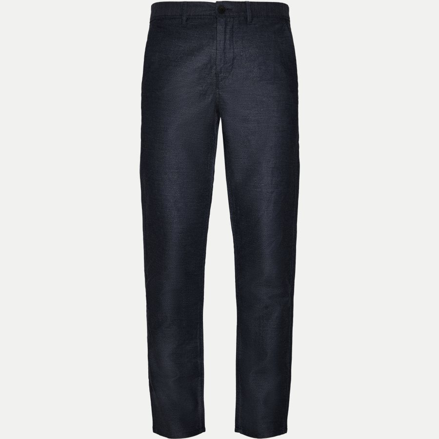 50382302 STAPERED1 - Stapered1 Chino - Bukser - Tapered fit - NAVY - 1