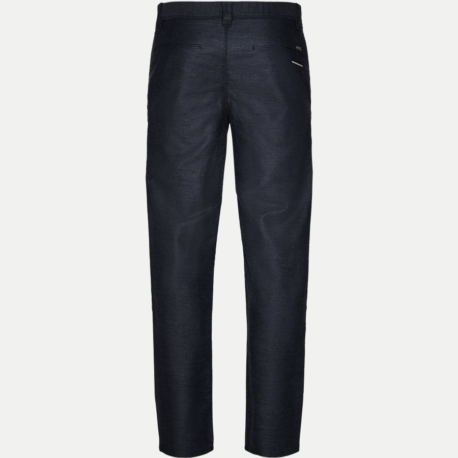 50382302 STAPERED1 - Stapered1 Chino - Bukser - Tapered fit - NAVY - 2