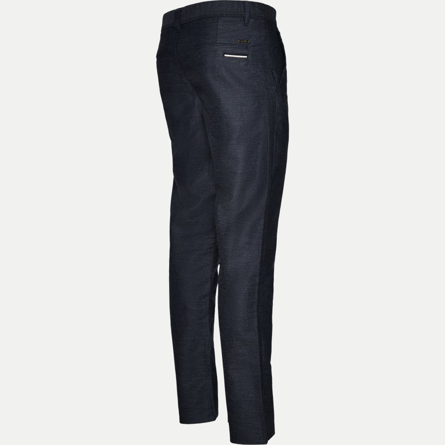 50382302 STAPERED1 - Stapered1 Chino - Bukser - Tapered fit - NAVY - 3