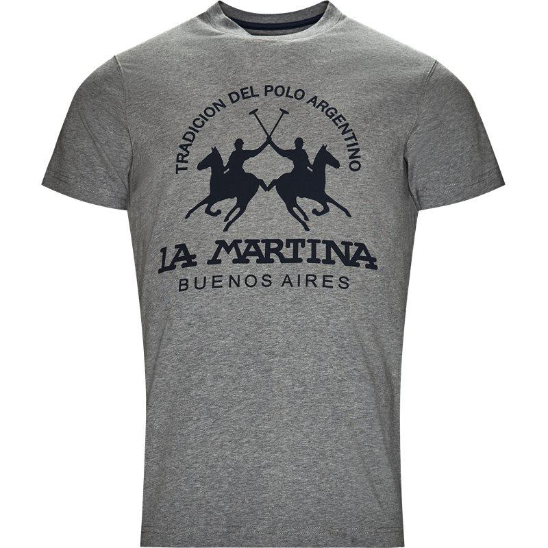 la martina – La martina - t-shirt på kaufmann.dk