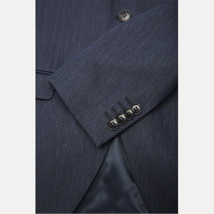 64538 LAMONTE - Lamonte Blazer - Blazer - Slim - NAVY - 7