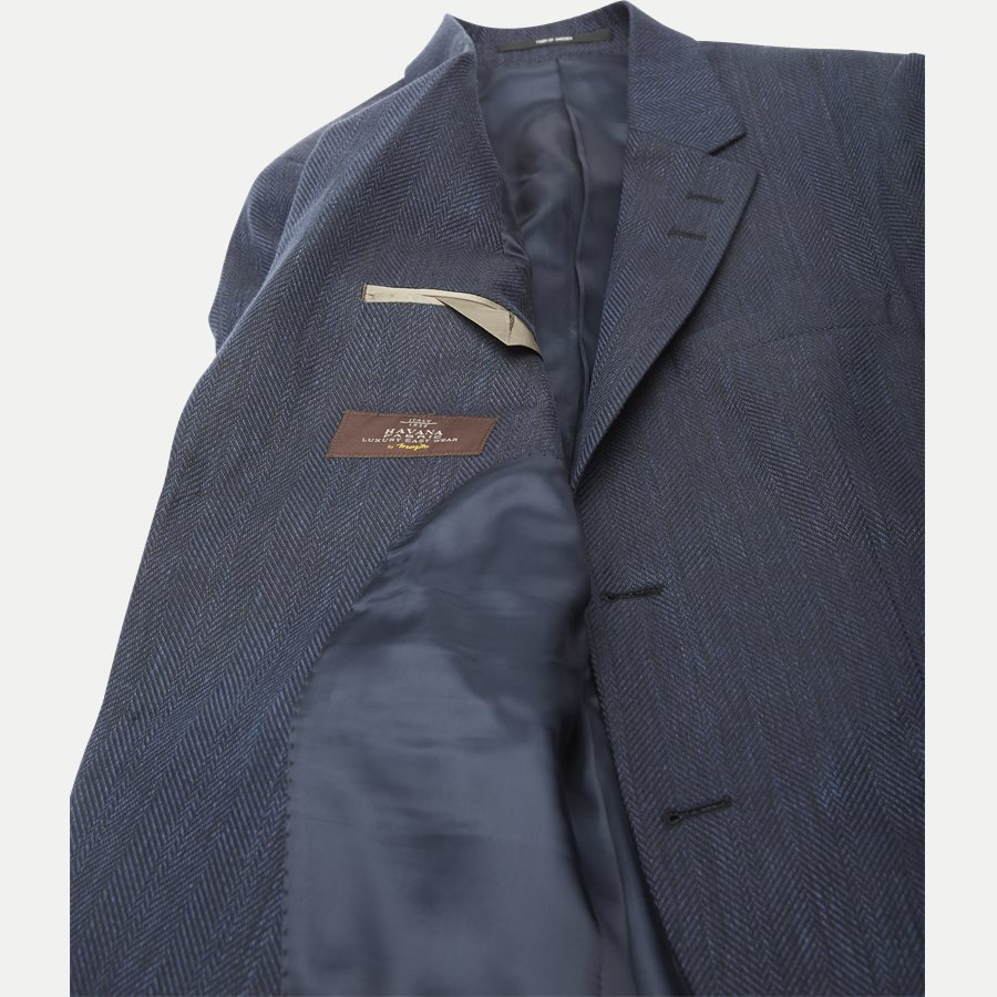 64538 LAMONTE - Lamonte Blazer - Blazer - Slim - NAVY - 9