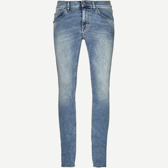 Slim Jeans - Jeans - Slim - Denim