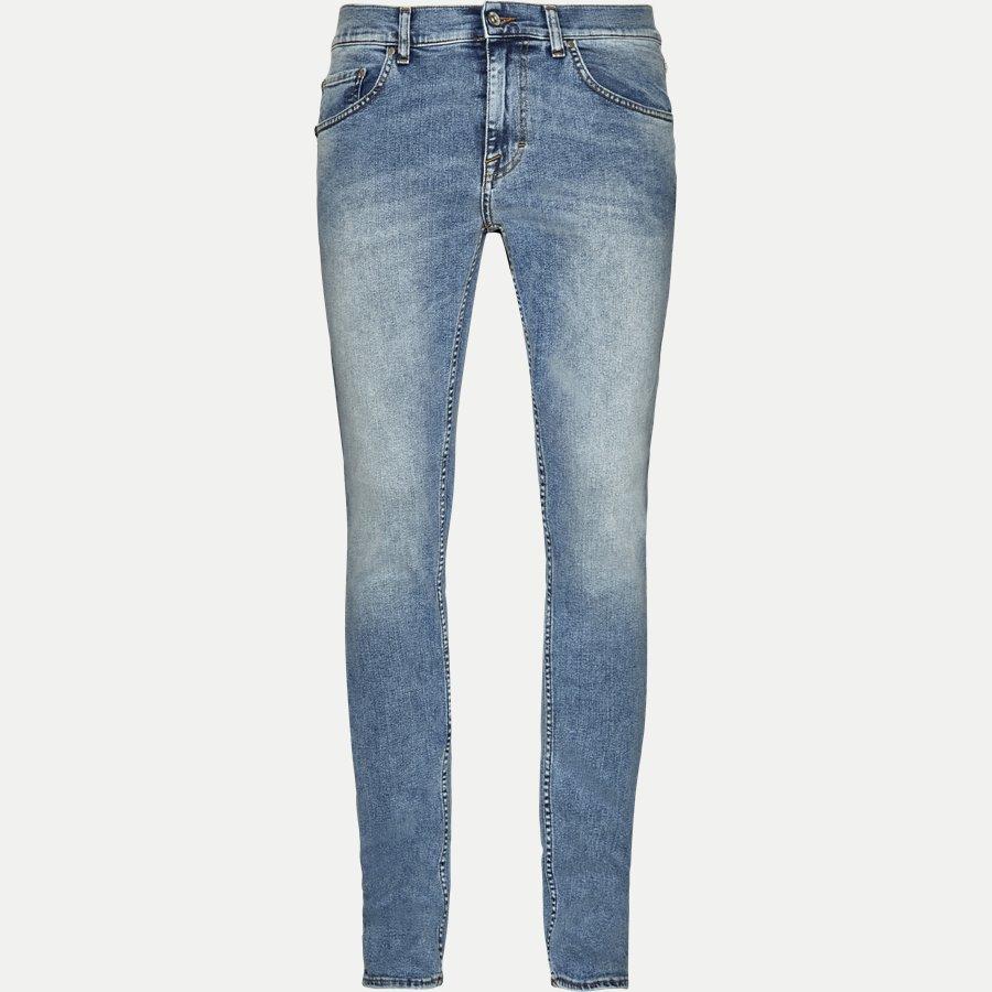 64787 SLIM - Slim Jeans - Jeans - Slim - DENIM - 1