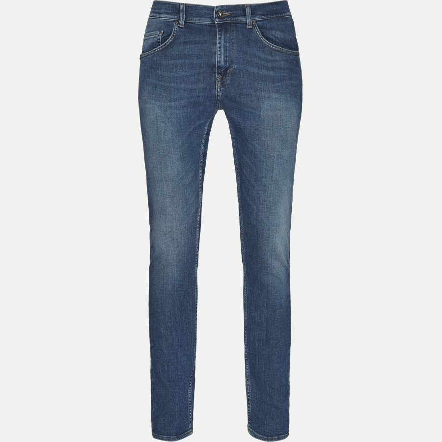 64790 SLIM - Slim Jeans - Jeans - Slim - DENIM - 1