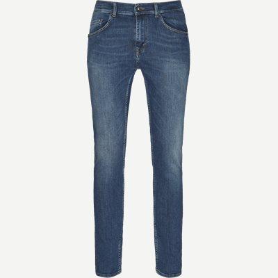 Slim Jeans Slim | Slim Jeans | Denim