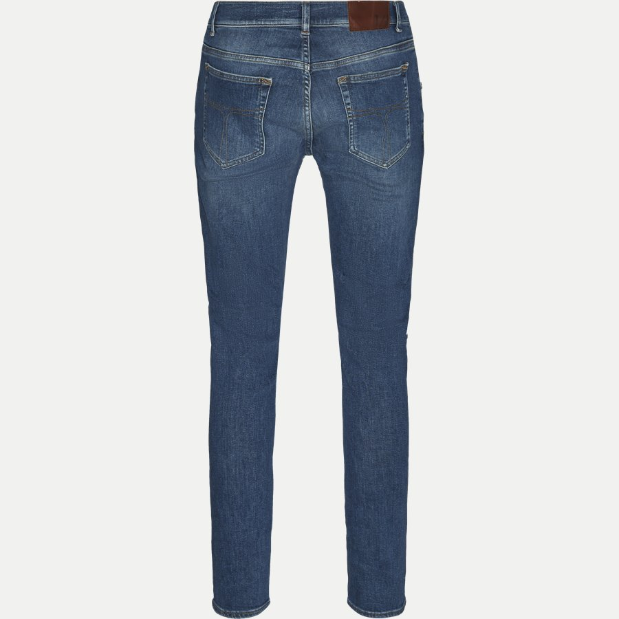 64790 SLIM - Slim Jeans - Jeans - Slim - DENIM - 2