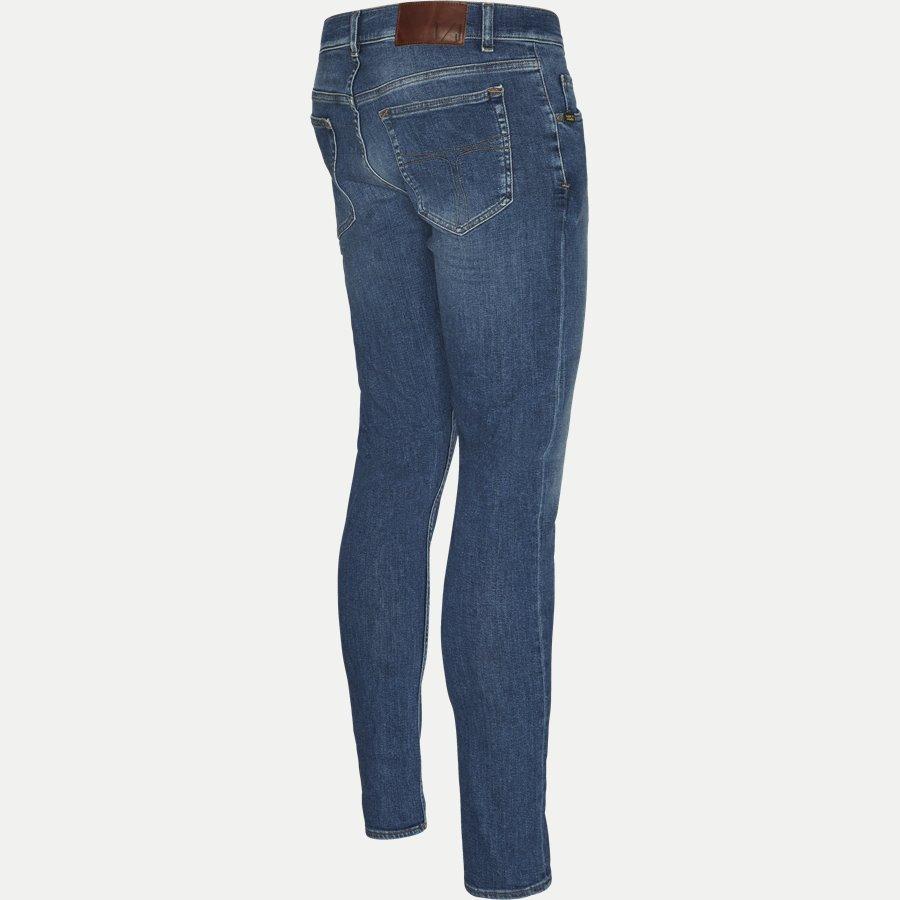 64790 SLIM - Slim Jeans - Jeans - Slim - DENIM - 3