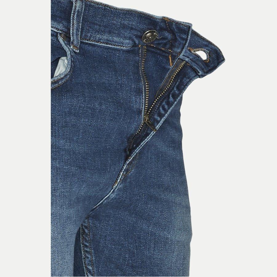 64790 SLIM - Slim Jeans - Jeans - Slim - DENIM - 4