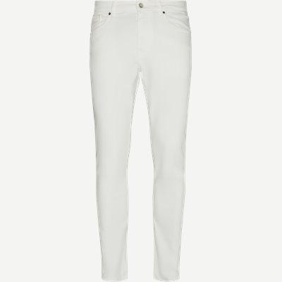 Evolve Jeans Slim   Evolve Jeans   Hvid