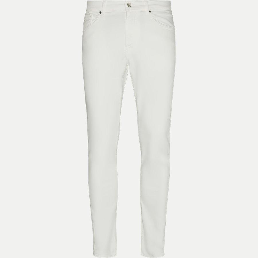 64938 EVOLVE - Evolve Jeans - Jeans - Slim - HVID - 1