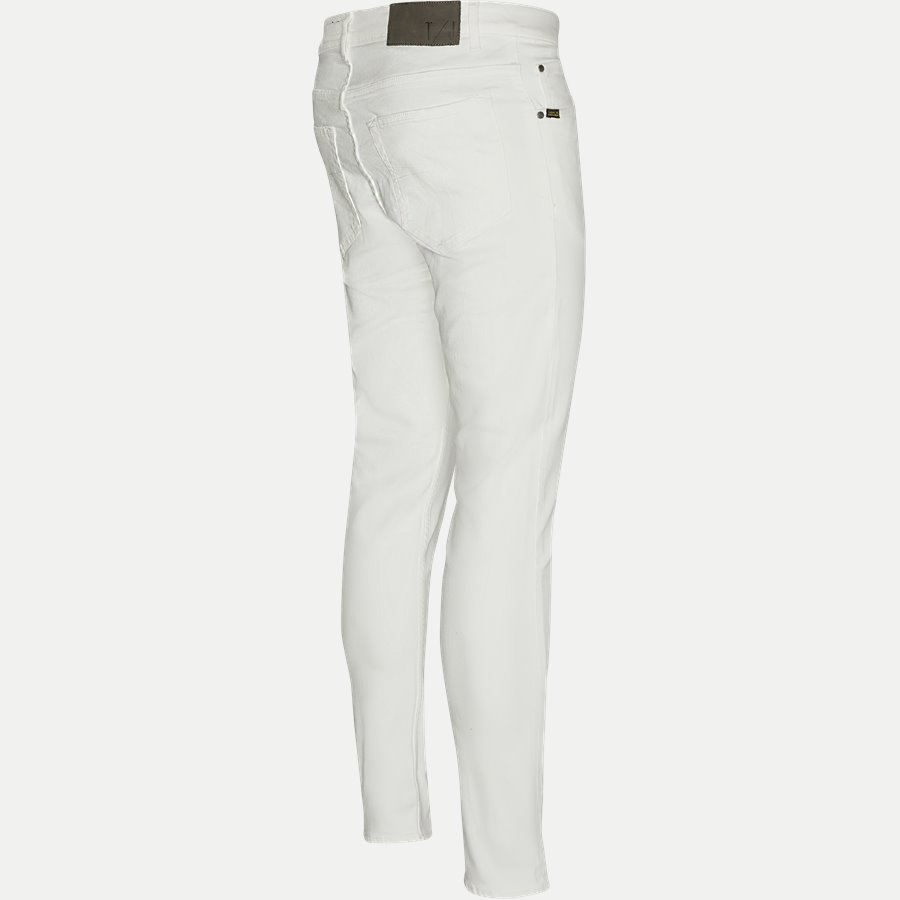 64938 EVOLVE - Evolve Jeans - Jeans - Slim - HVID - 3