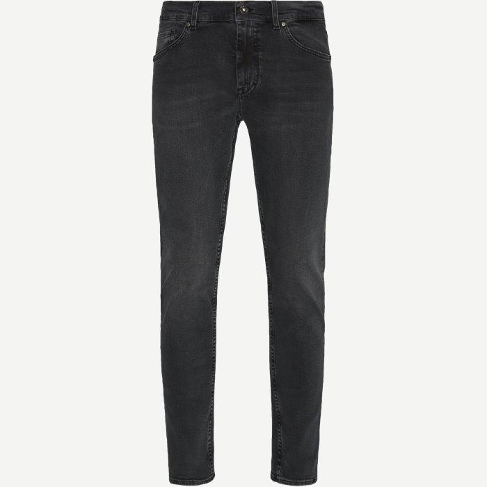 Evolve Jeans - Jeans - Slim - Grå