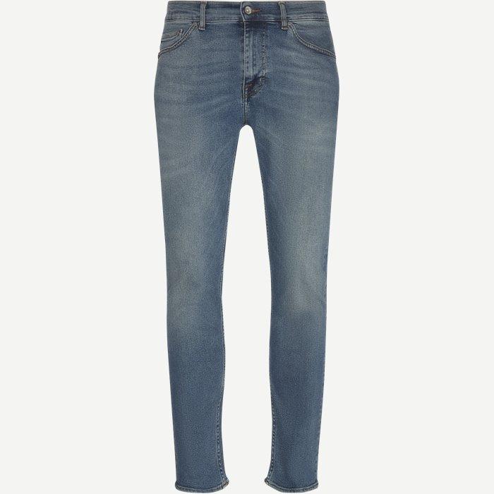 Evolve Jeans - Jeans - Slim - Denim
