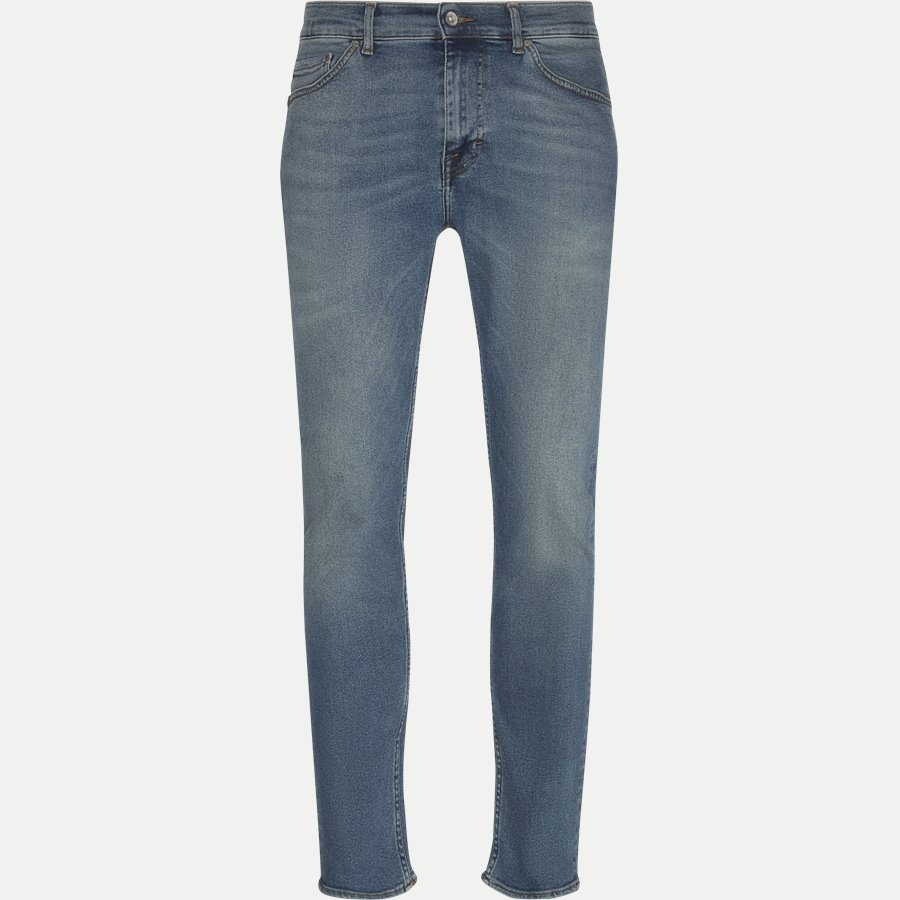 64817 EVOLVE - Evolve Jeans - Jeans - Slim - DENIM - 1
