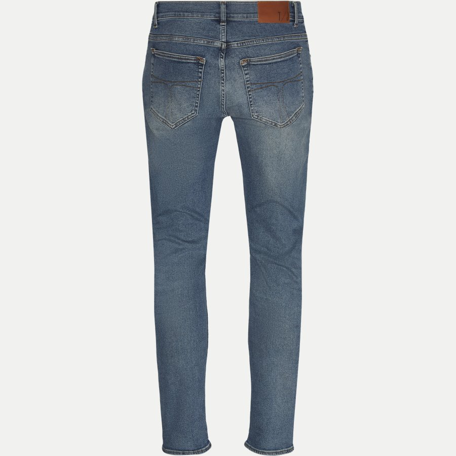 64817 EVOLVE - Evolve Jeans - Jeans - Slim - DENIM - 2