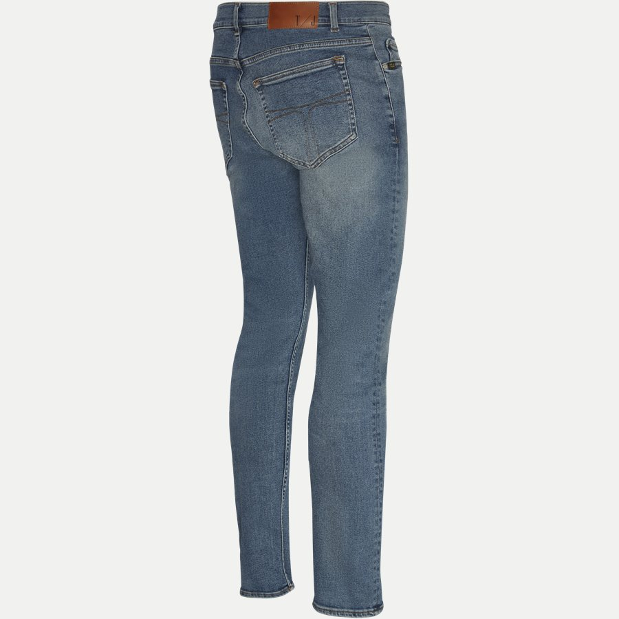 64817 EVOLVE - Evolve Jeans - Jeans - Slim - DENIM - 3