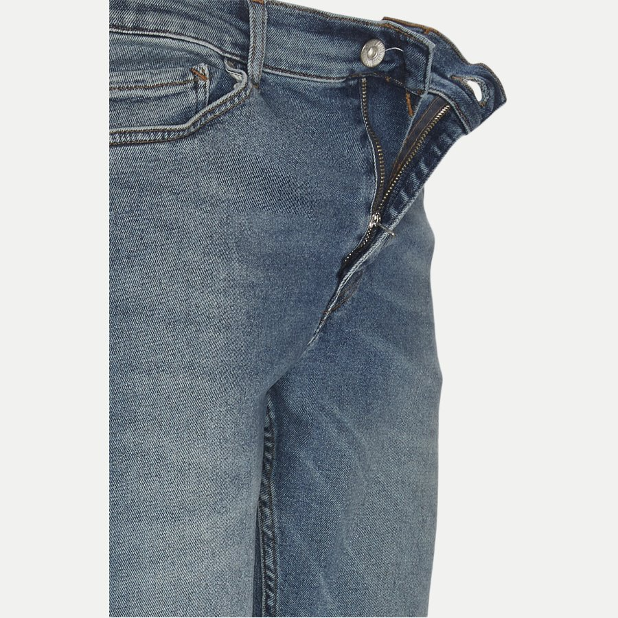 64817 EVOLVE - Evolve Jeans - Jeans - Slim - DENIM - 4