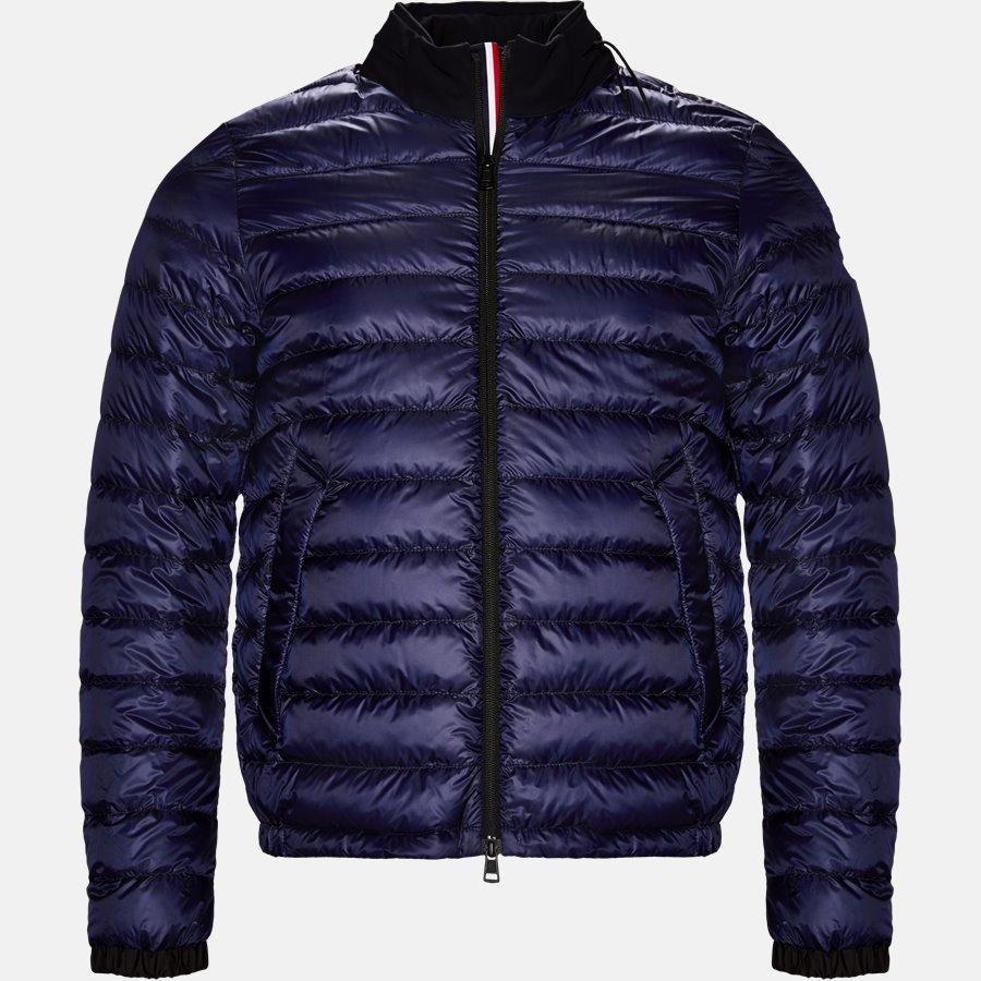 ARROUX - vindjakke  - Jakker - Regular fit - NAVY - 3