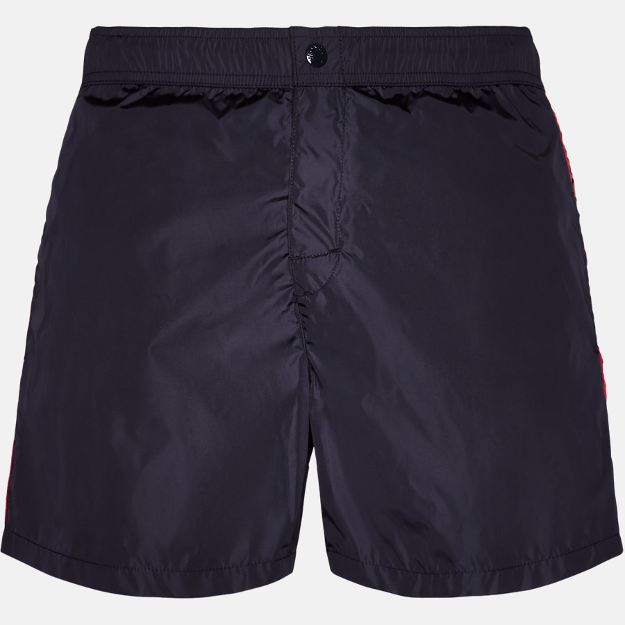 00782 53326 - Shorts - NAVY - 1