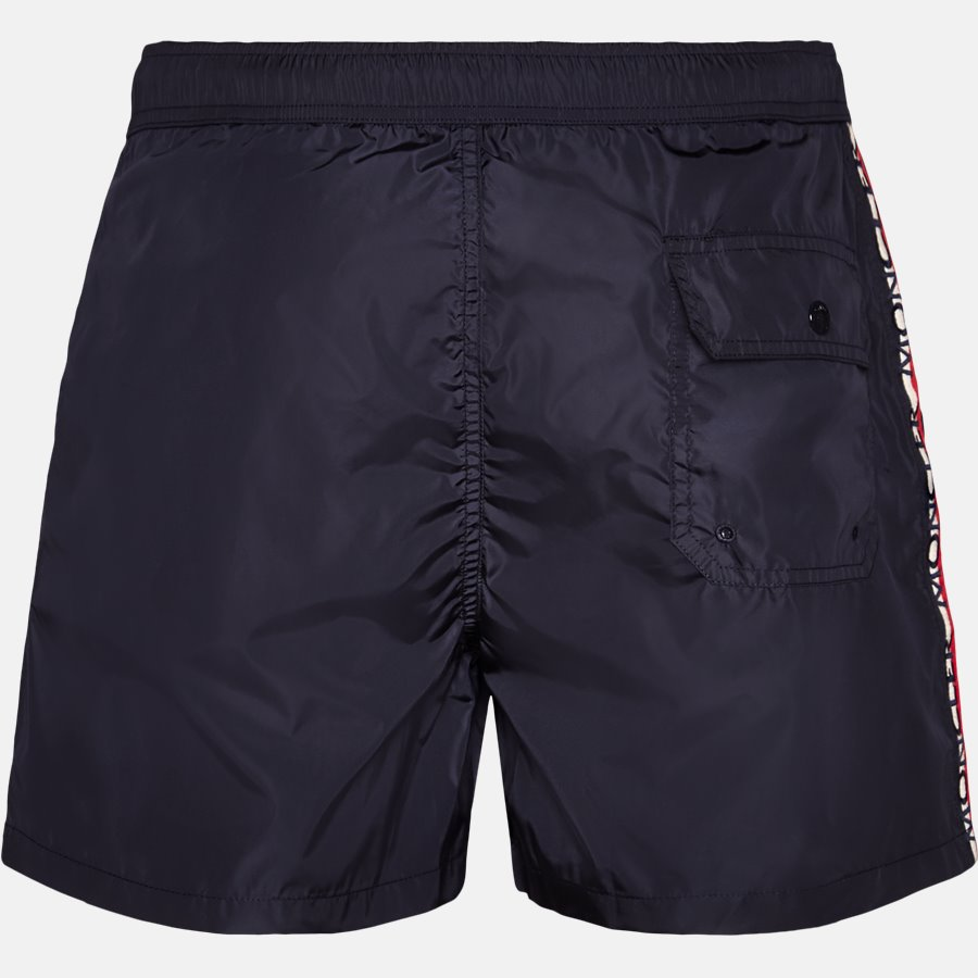 00782 53326 - Shorts - NAVY - 2