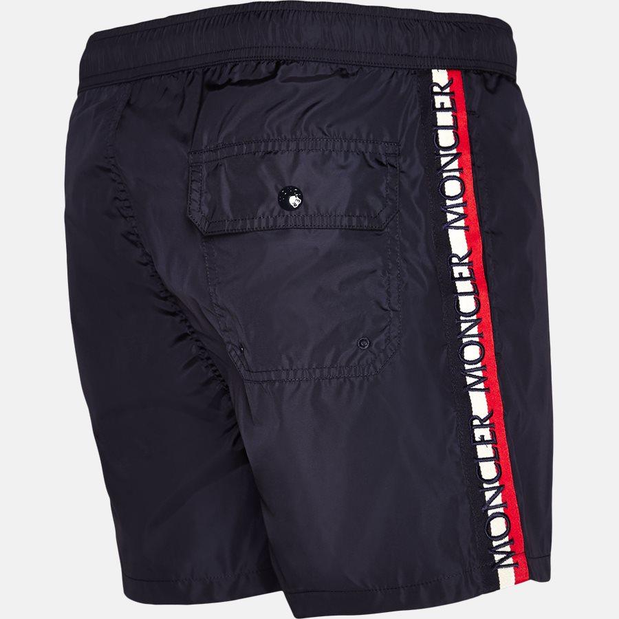 00782 53326 - Shorts - NAVY - 3