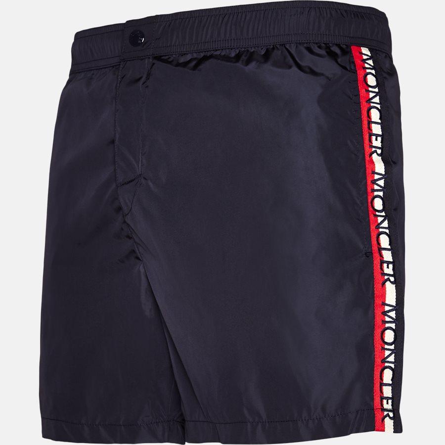 00782 53326 - Shorts - NAVY - 4
