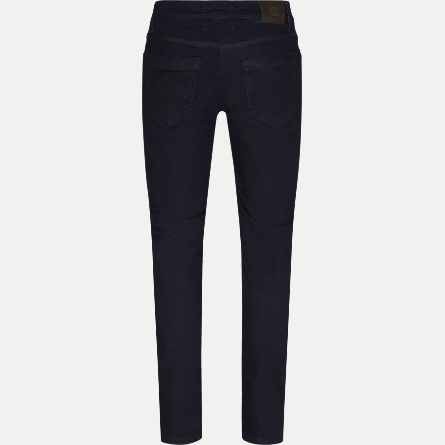 11011 FERRY - Ferry Jeans - Jeans - Regular - BLÅ - 3