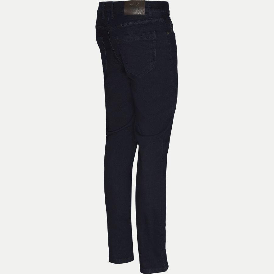 11011 FERRY - Ferry Jeans - Jeans - Regular - BLÅ - 4