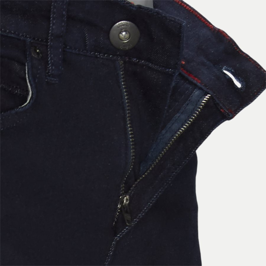 11011 FERRY - Jeans - Regular - DENIM - 4