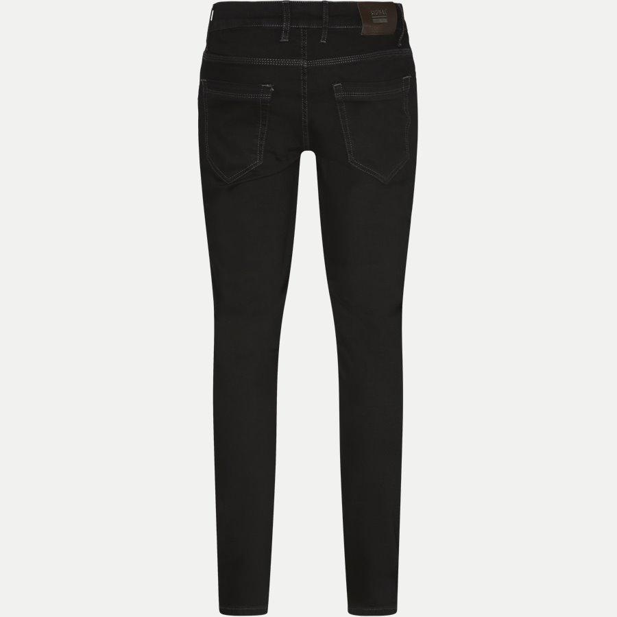 11011 FERRY - Ferry Jeans - Jeans - Regular - SORT - 2
