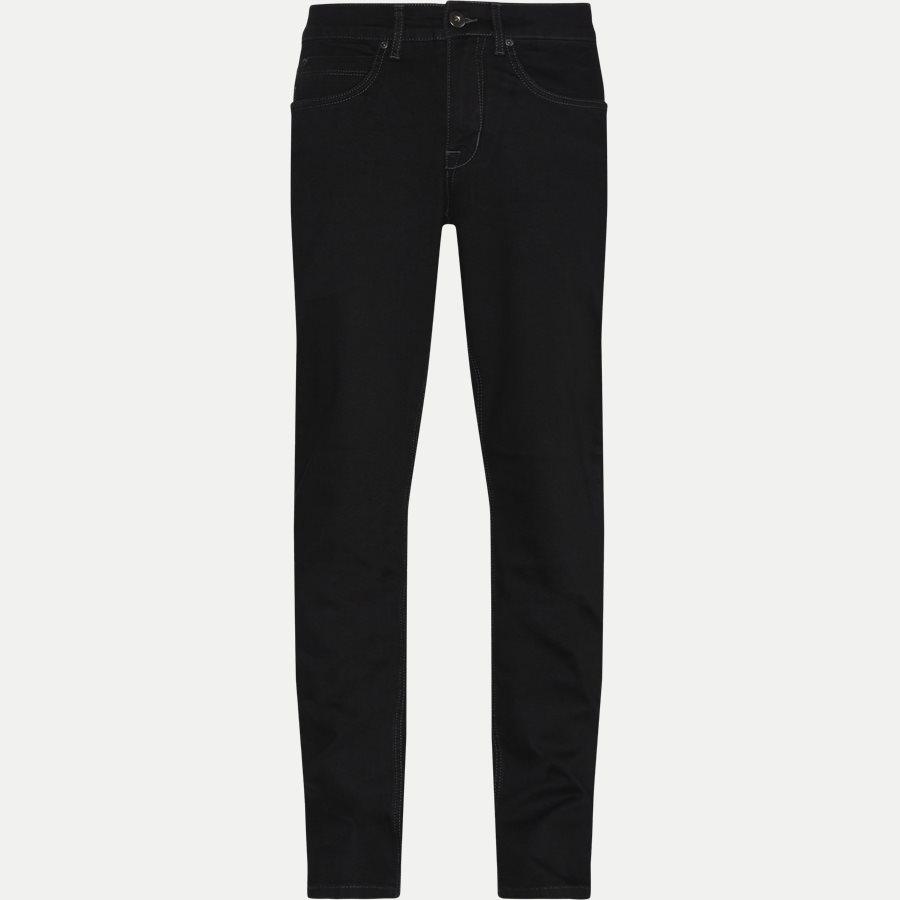 11011 FERRY - Ferry Jeans - Jeans - Regular - SORT - 3