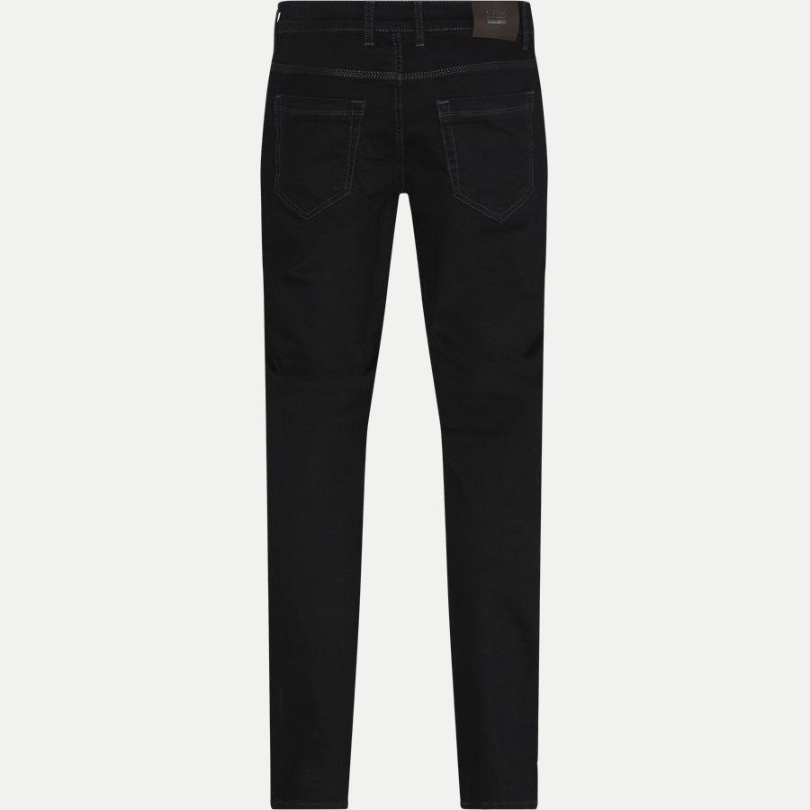 11011 FERRY - Ferry Jeans - Jeans - Regular - SORT - 4