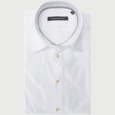 Cruise Shirt Slim | Cruise Shirt | Hvid