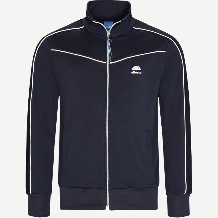 Donato Sweatshirt - Sweatshirts - Regular - Blå