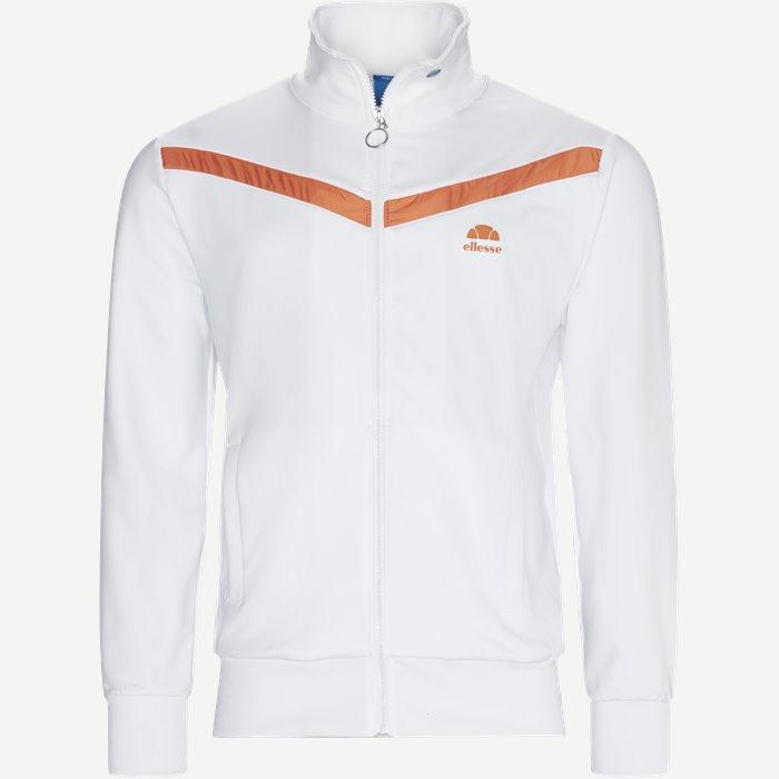 Palmiro Sweatshirt - Sweatshirts - Regular - Hvid