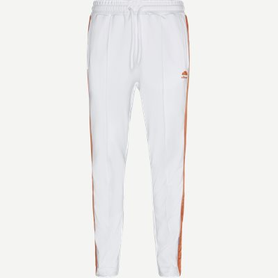 Patrizio Sweatpants Regular | Patrizio Sweatpants | Hvid