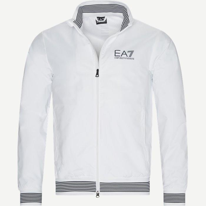 Jacken - Weiß