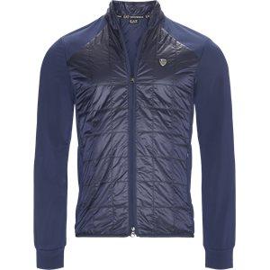 Sweatshirt Regular | Sweatshirt | Blå