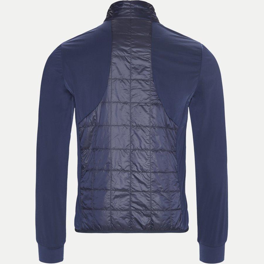 PN34Z-3ZPB21 - Sweatshirt - Sweatshirts - Regular - NAVY - 2