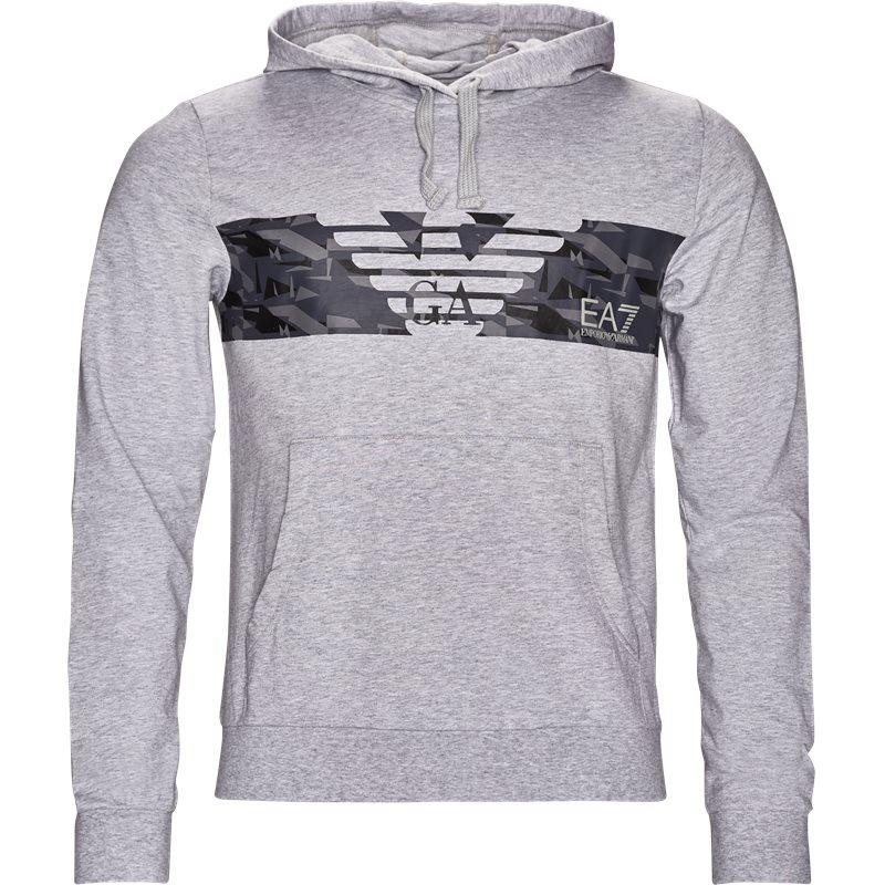 Ea7 - Hoodie Sweatshirt
