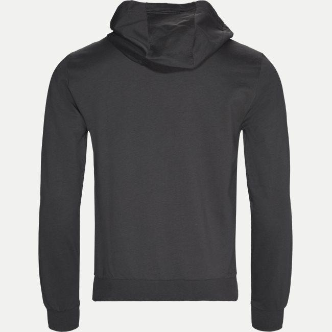 Hætte Sweatshirt