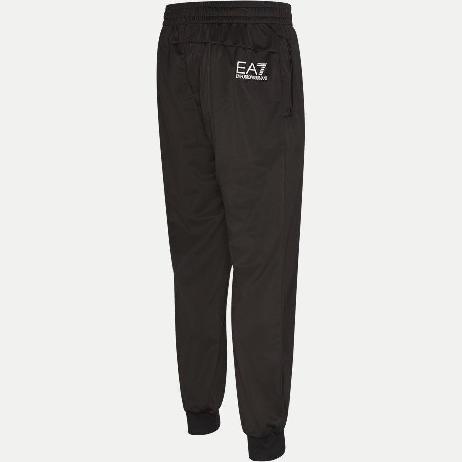 PJ08Z-8NPPA4 - Sweatpants - Bukser - Regular - SORT - 3