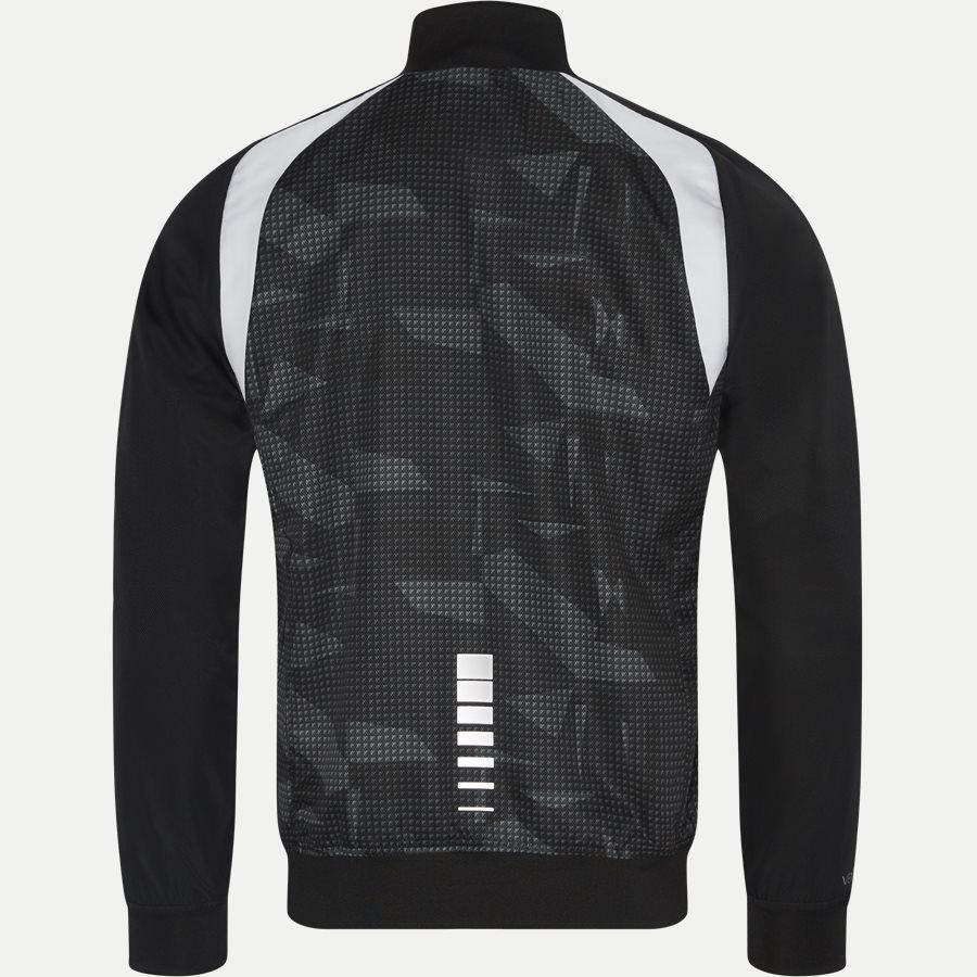 PN30Z-3ZPV02 - Tracksuit - Sweatshirts - Regular - SORT - 3