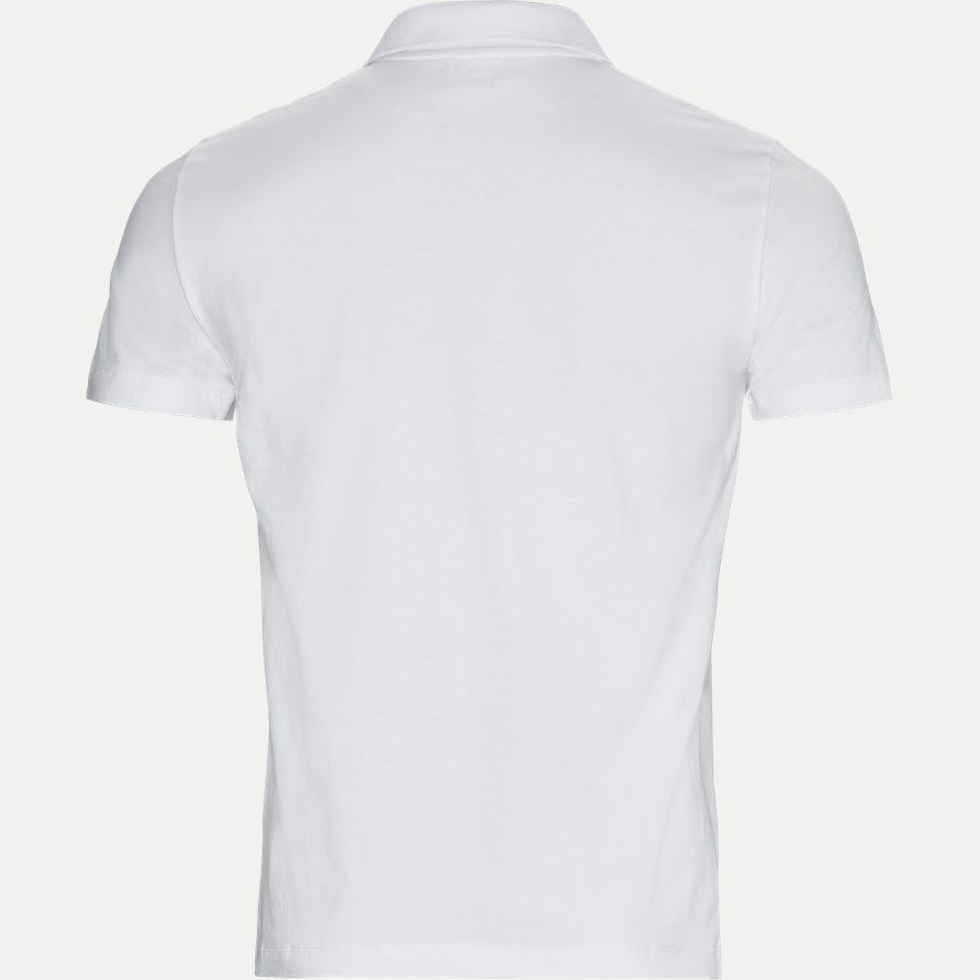 PJ20Z-8NPF93 - Polo T-shirt - T-shirts - Regular - HVID - 2