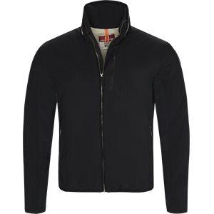Easywear Duluth Vindjakke Slim | Easywear Duluth Vindjakke | Sort