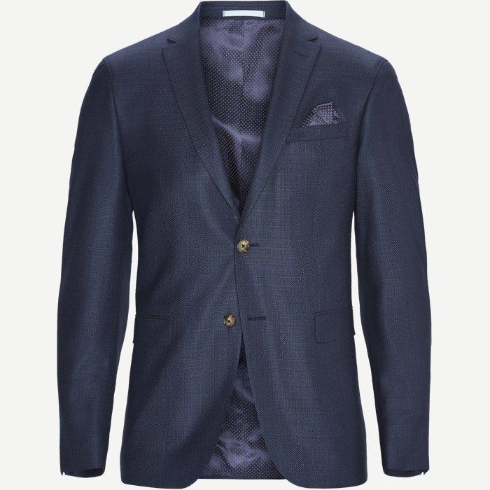 Star Soft/Saron Blazer - Blazer - Blå