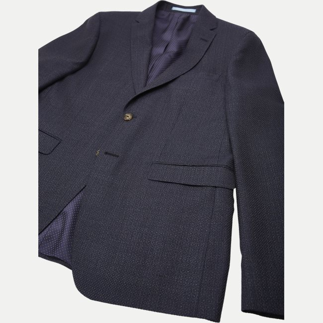 Star/Sherman Blazer