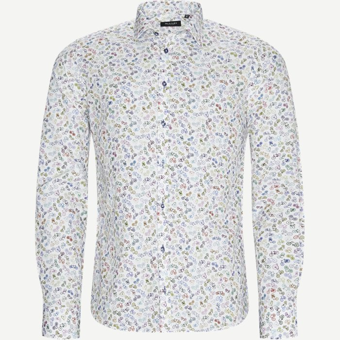 Iver/State Skjorte - Skjorter - Hvid