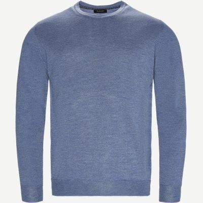 Wool Iq Strik Regular | Wool Iq Strik | Blå